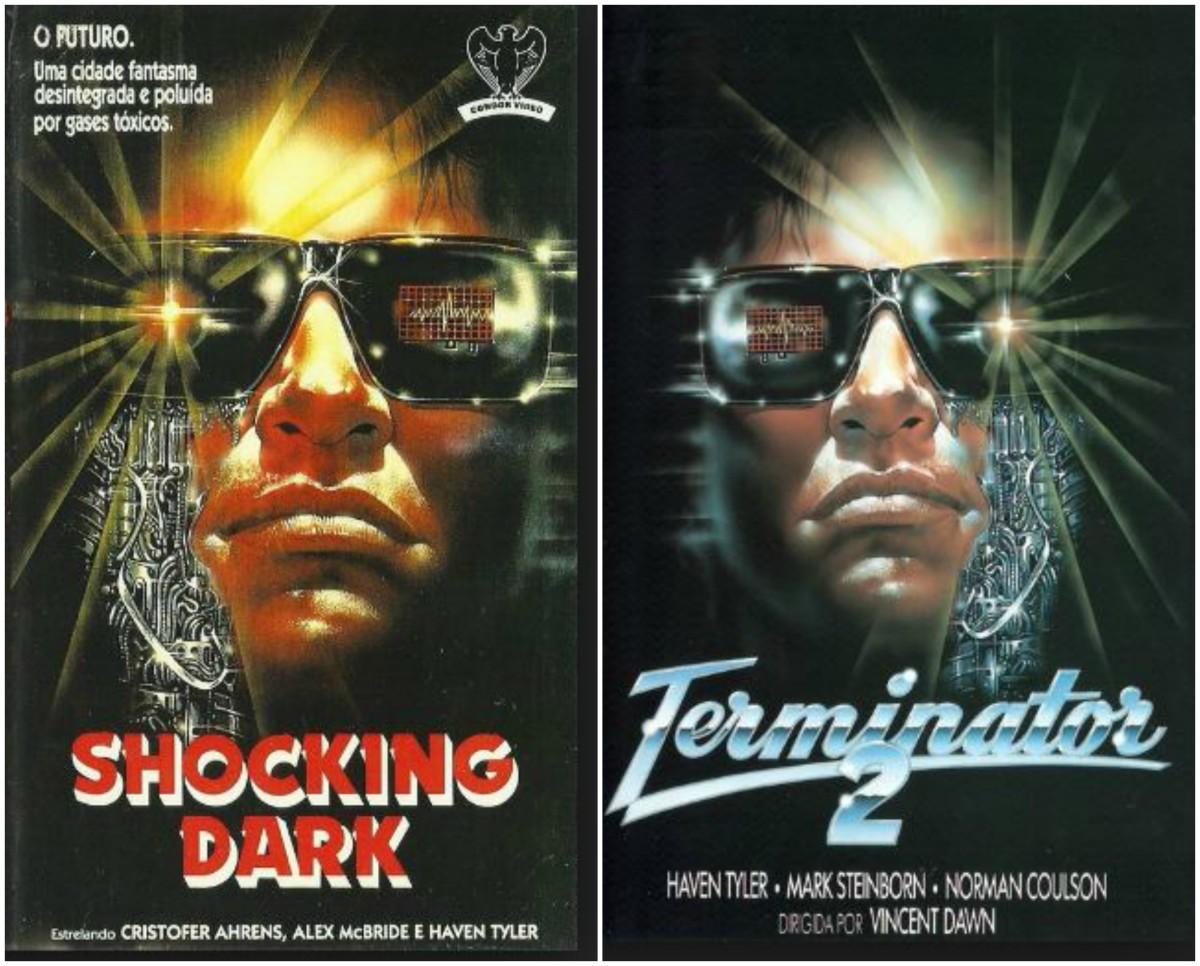 "Great Bad Movies: ""Shocking Dark,"" AKA ""Terminator 2"""