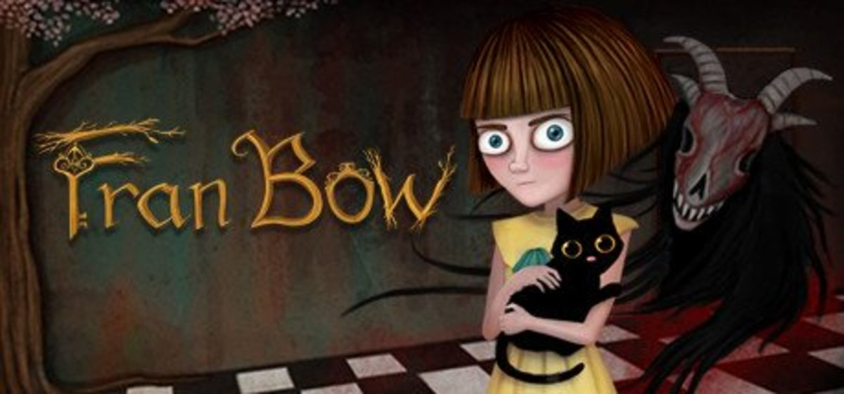 Fran Bow: Game Review