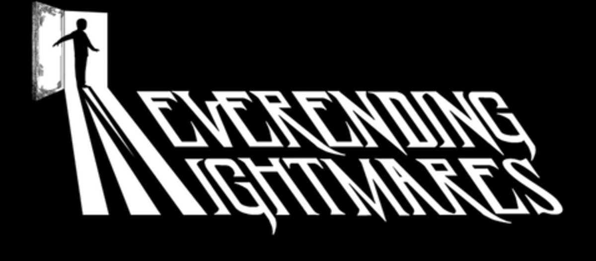 Neverending Nightmares: Game Review