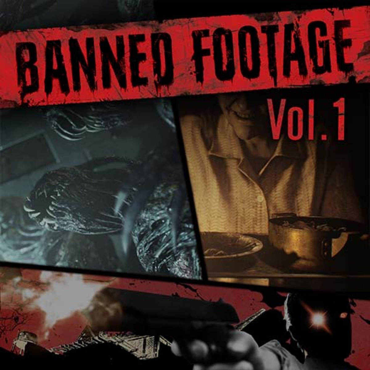 "Resident Evil 7: ""Banned Footage Vol. 1"" DLC Review"