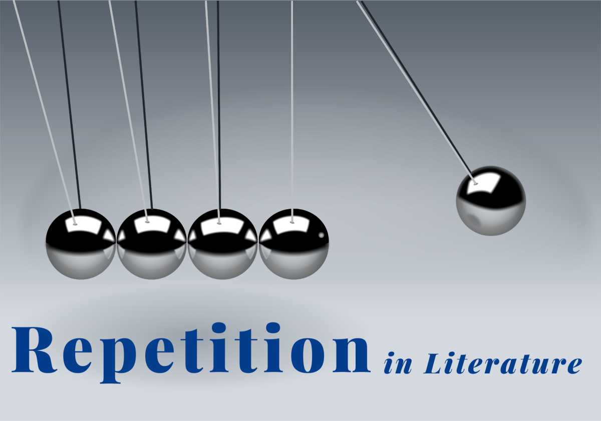 Literary Devices for Repetition