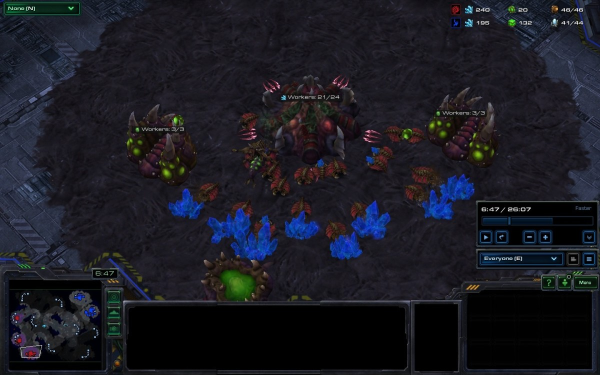 "10 Zerg Tips for ""Starcraft 2"": Legacy of the Void"