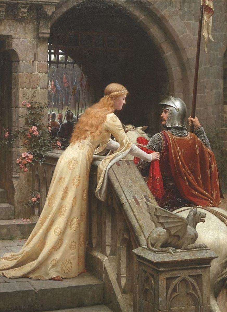 Comparison of Shakespeare's and Lord Byron's Approach of Courtly Love in Their Sonnets