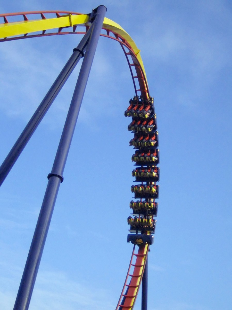 Getting the Most Out of Your Single Day Trip to Cedar Point