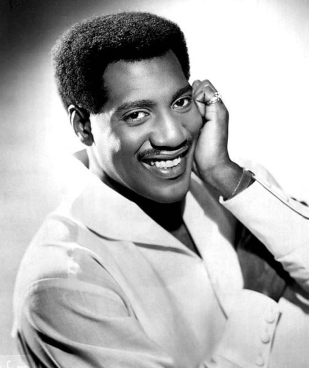 How Otis Redding Got To The Dock Of The Bay Spinditty