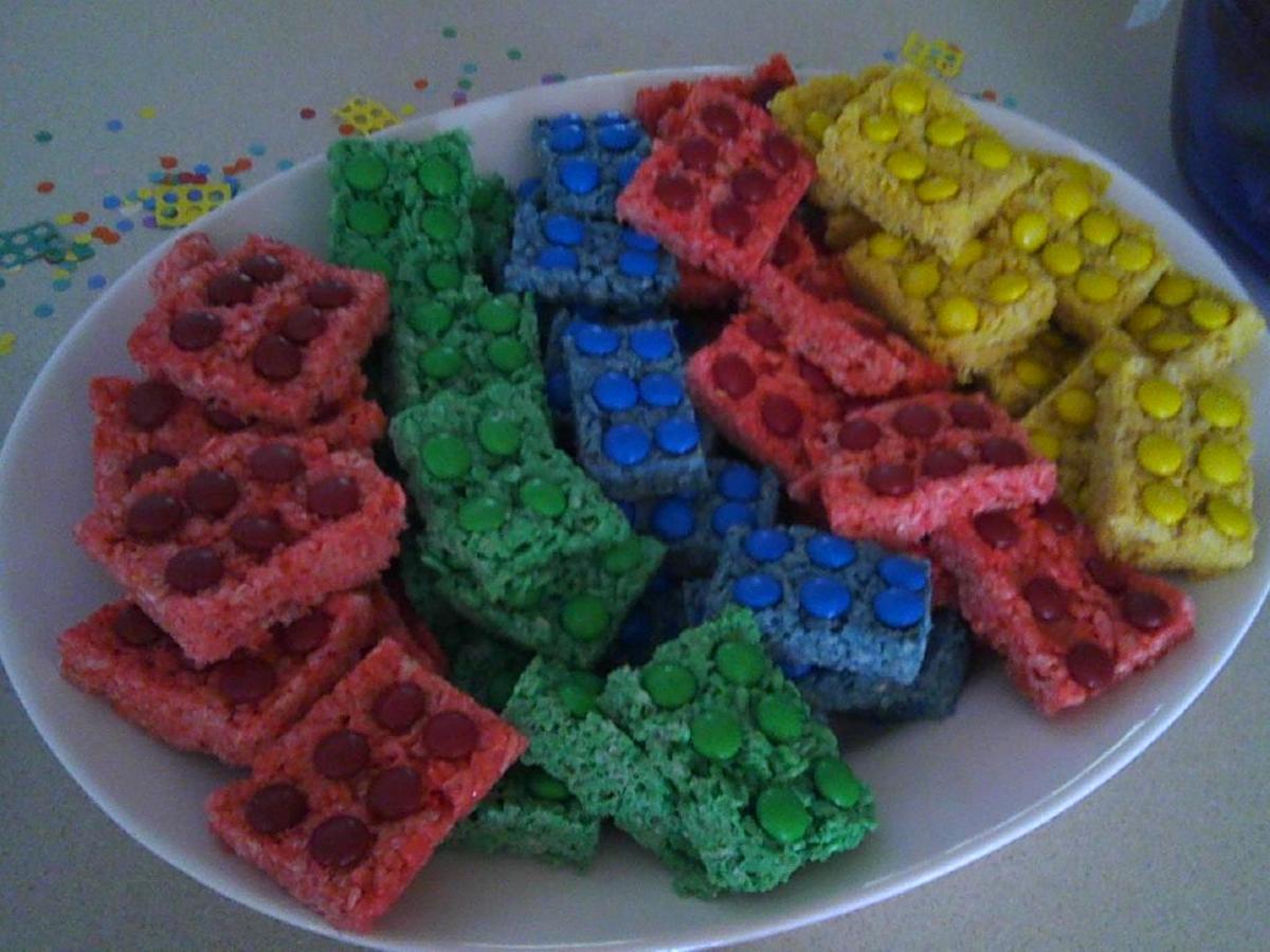 10 LEGO Birthday Party Activity Ideas Holidappy