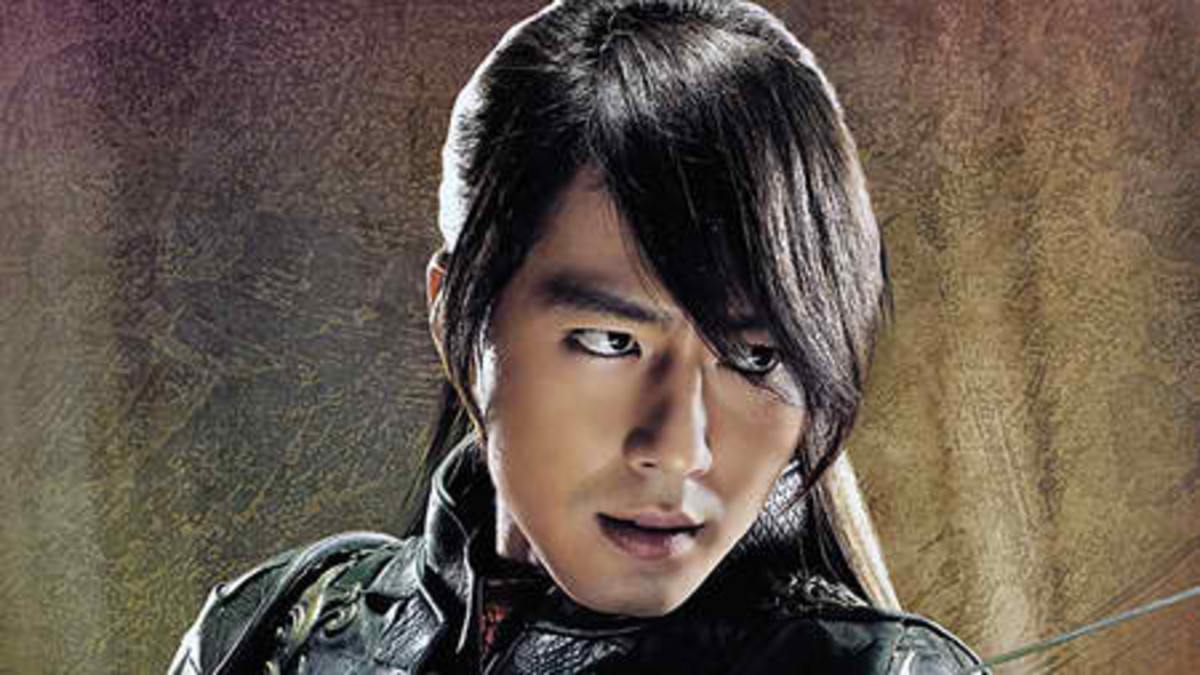 Jo In-Sung  as the General