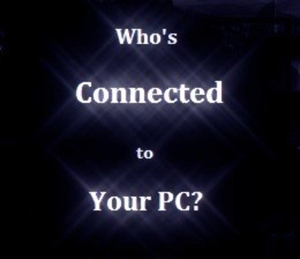 Use Netstat to check your Windows PC network traffic | TurboFuture