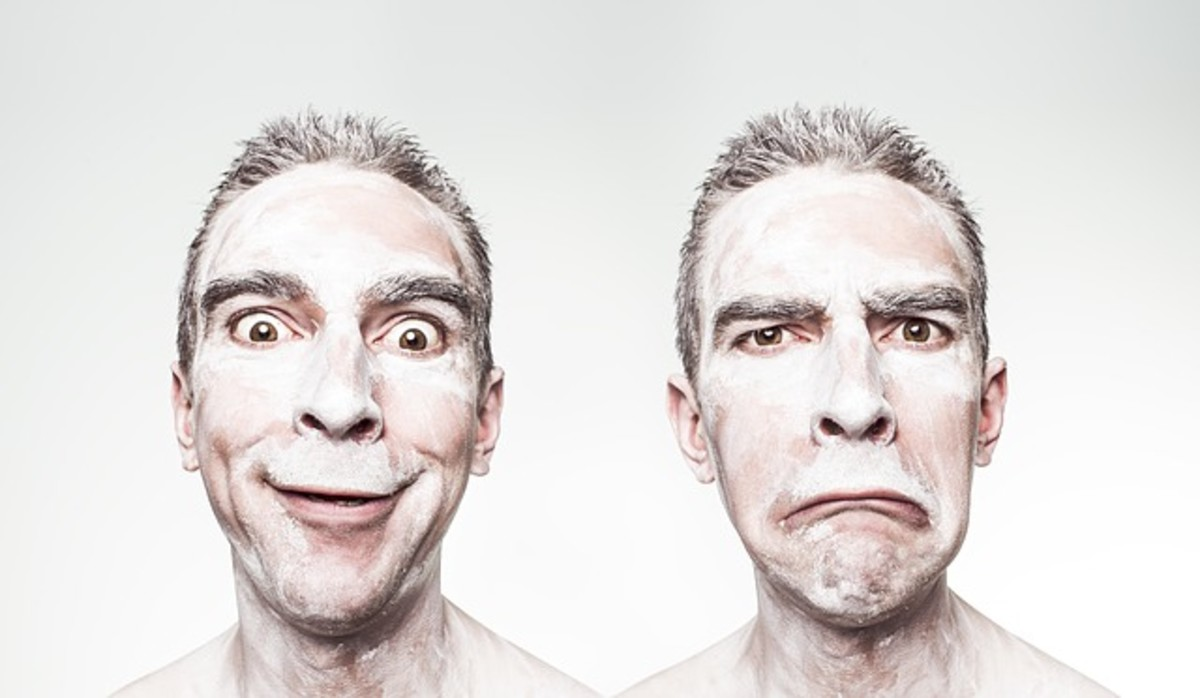 Does changing your facial expression actually change the way you feel?