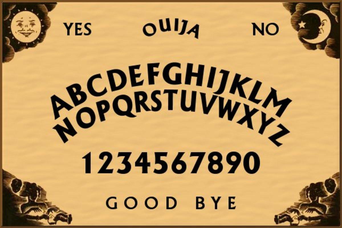 Ouija Board Myth Or Reality Exemplore