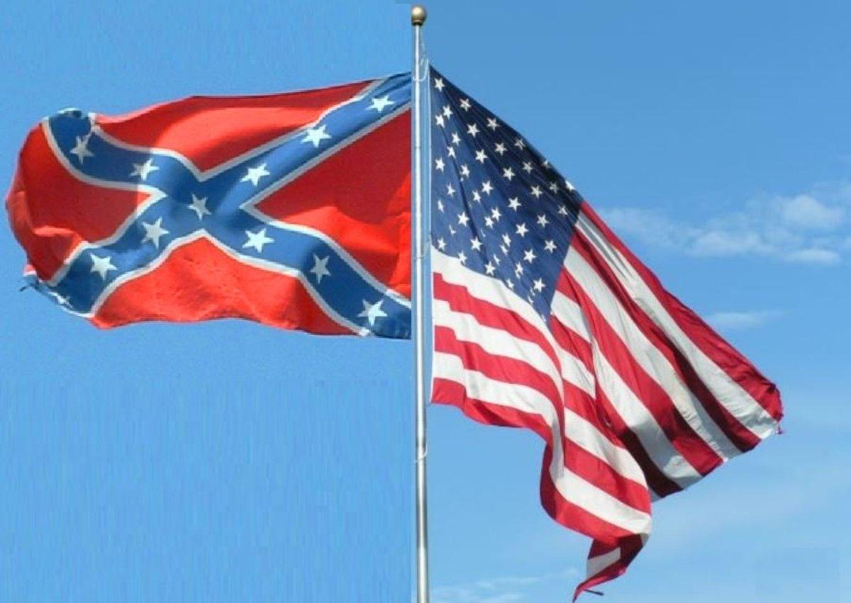 What Confederates Said Caused the Civil War