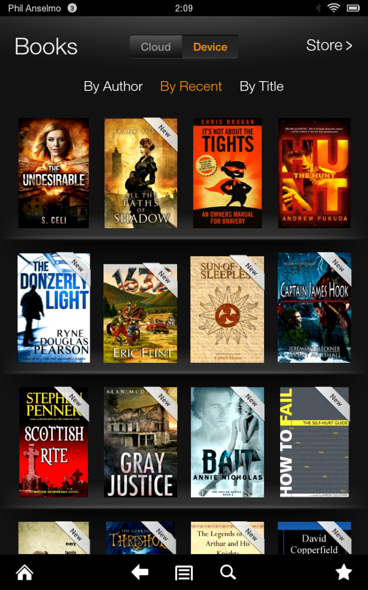Ten Kindle Fire Games to Give Your Brain a Workout