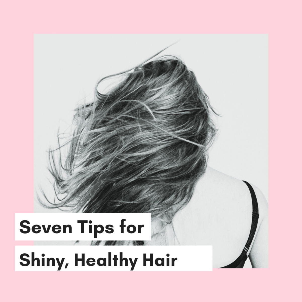 7 Ways to Keep Hair Healthy Whether It's Naturally Curly, Colored or Highlighted