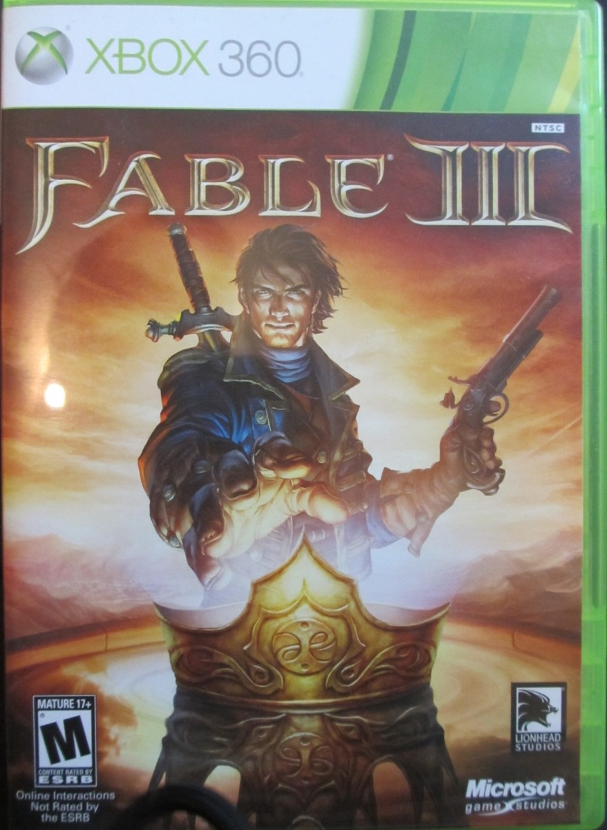 List of Good and Evil Quests in Fable III
