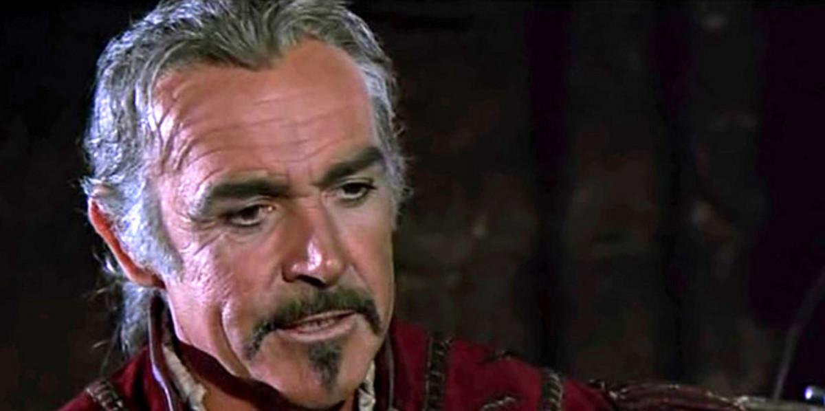 The 20 Greatest Scottish Movie Actors
