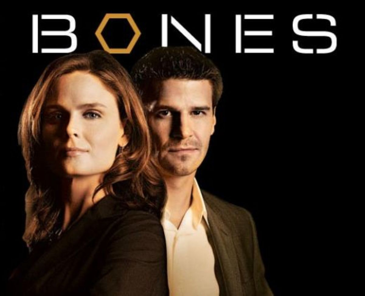 50 Best Episodes of Bones, Part 1