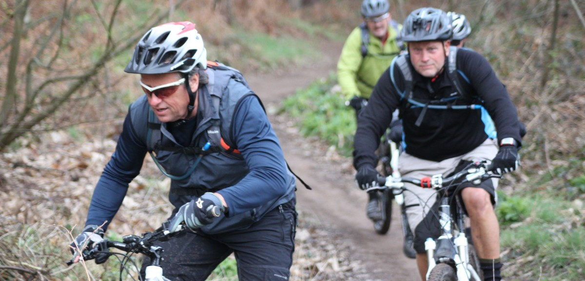 Chafing can ruin a ride- If you let it!