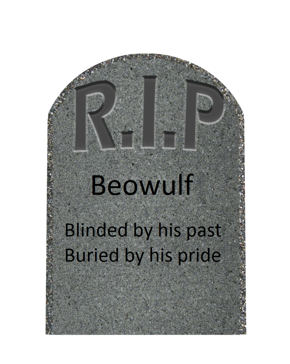 The Death of Beowulf: Why and How Did Beowulf Die