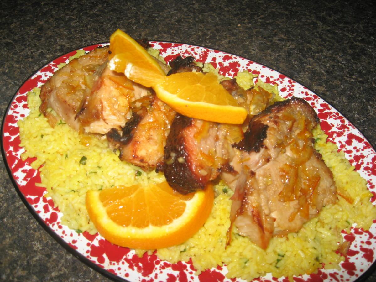 Recipes for Leftover Pork Loin Roast