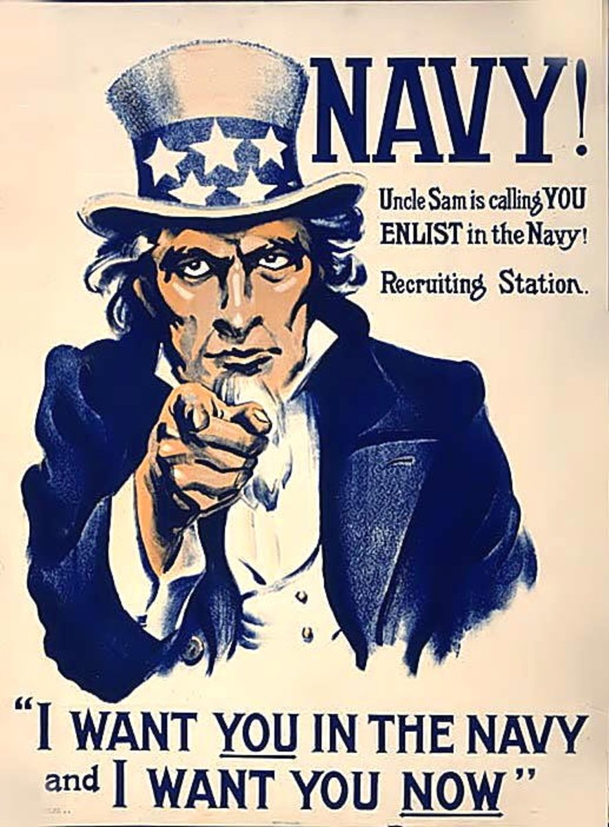 Tips on Joining the Navy