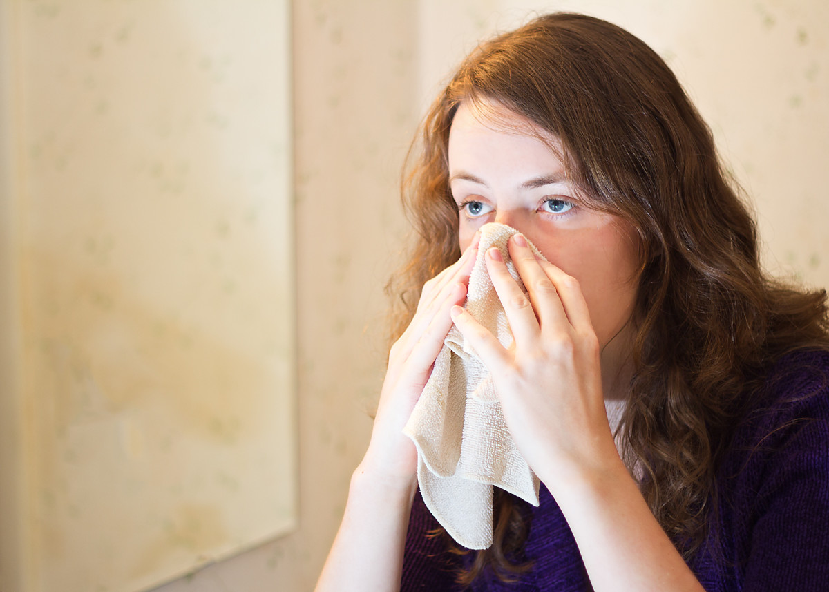 14 Natural Treatments to Unstuff Your Nose and Breathe Better
