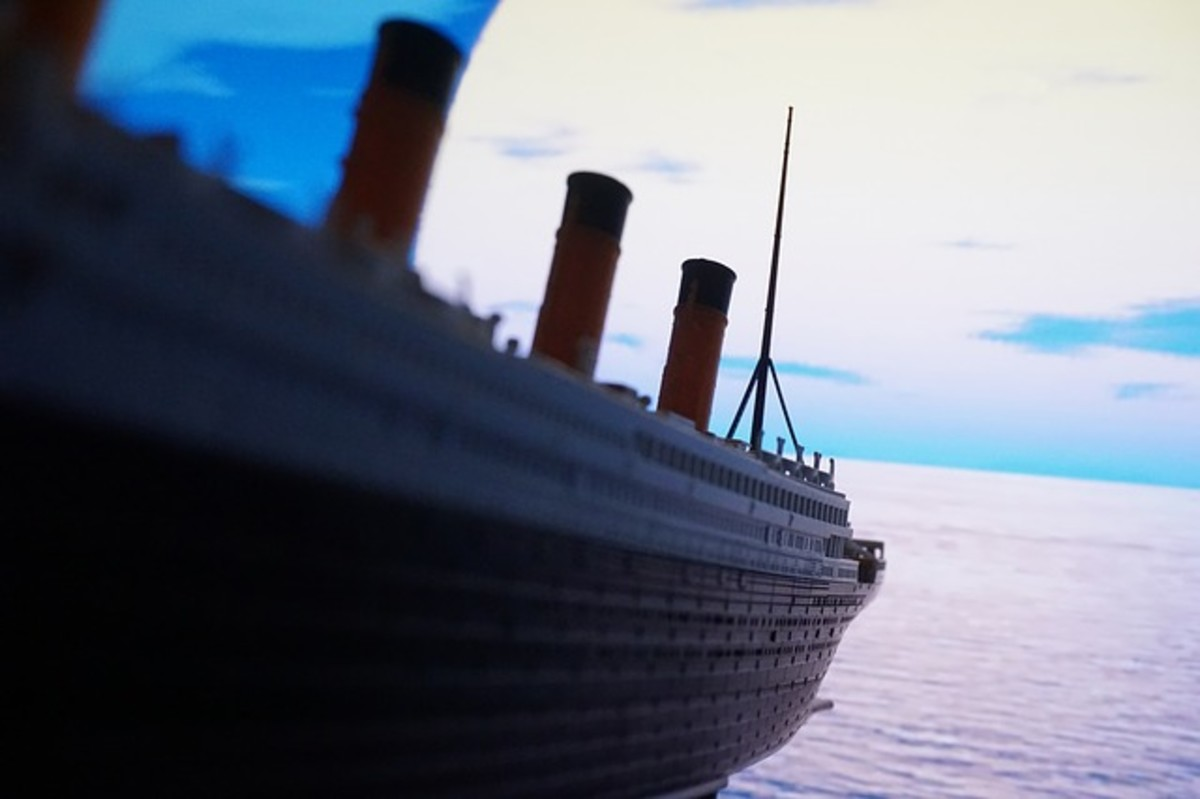 "A Feminist Analysis of ""Titanic:"" 7 Ways that the Movie Empowers Women"