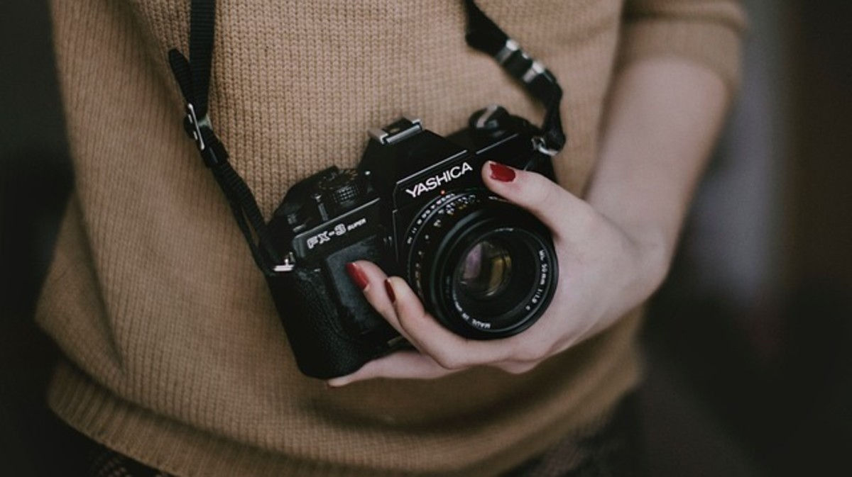 Tips for Selling Your Photos Online