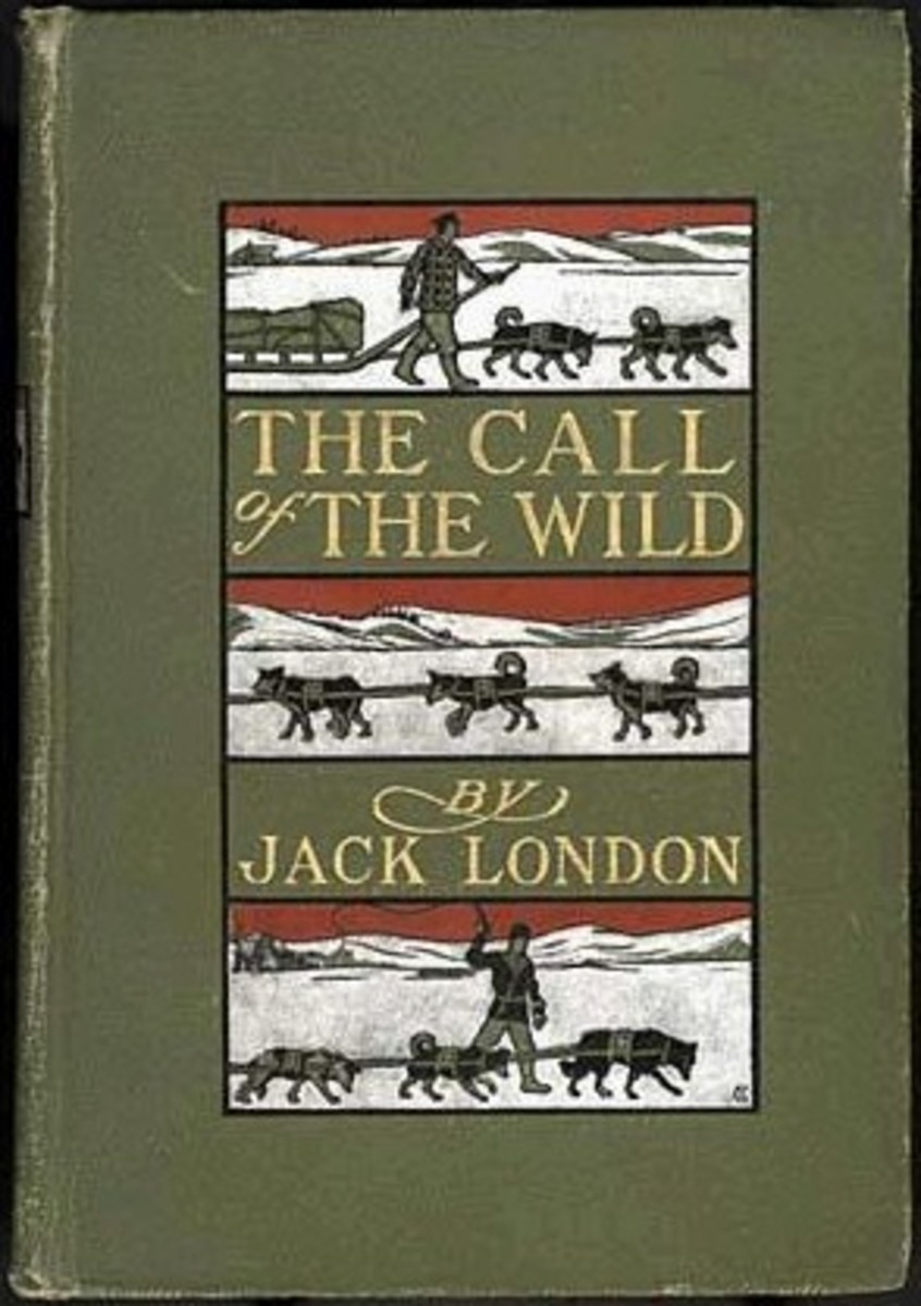 a review of buck of jack londons the call of the wild Of chapter iii: the dominant primordial beast in jack london's the call of the  wild  buck stood and looked on, the successful champion, the dominant  primordial beast  analysis this chapter emphasizes the external dangers of the  wild.