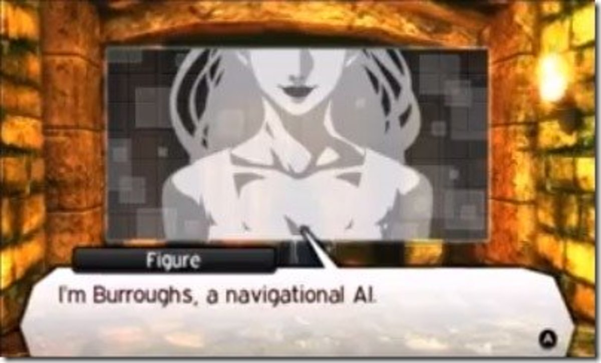 Shin Megami Tensei IV : The Best Apps In The Game