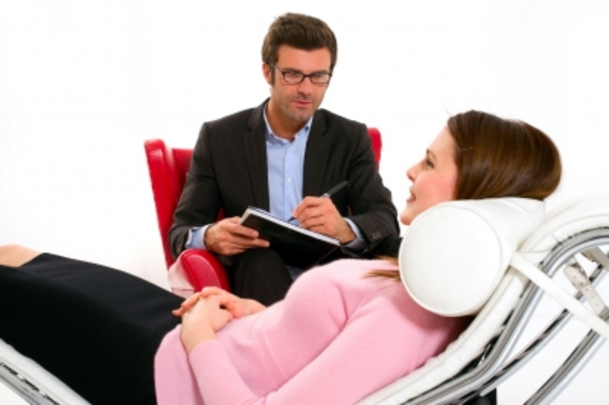 A Guide to Psychodynamic Therapy