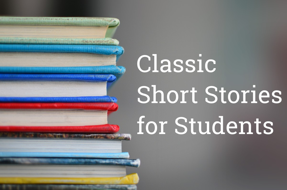 31 Classic Short Stories for Middle School Students