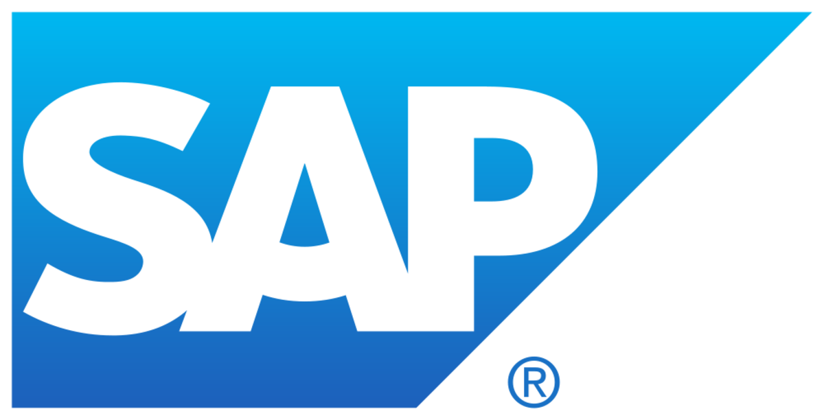 SAP software logo