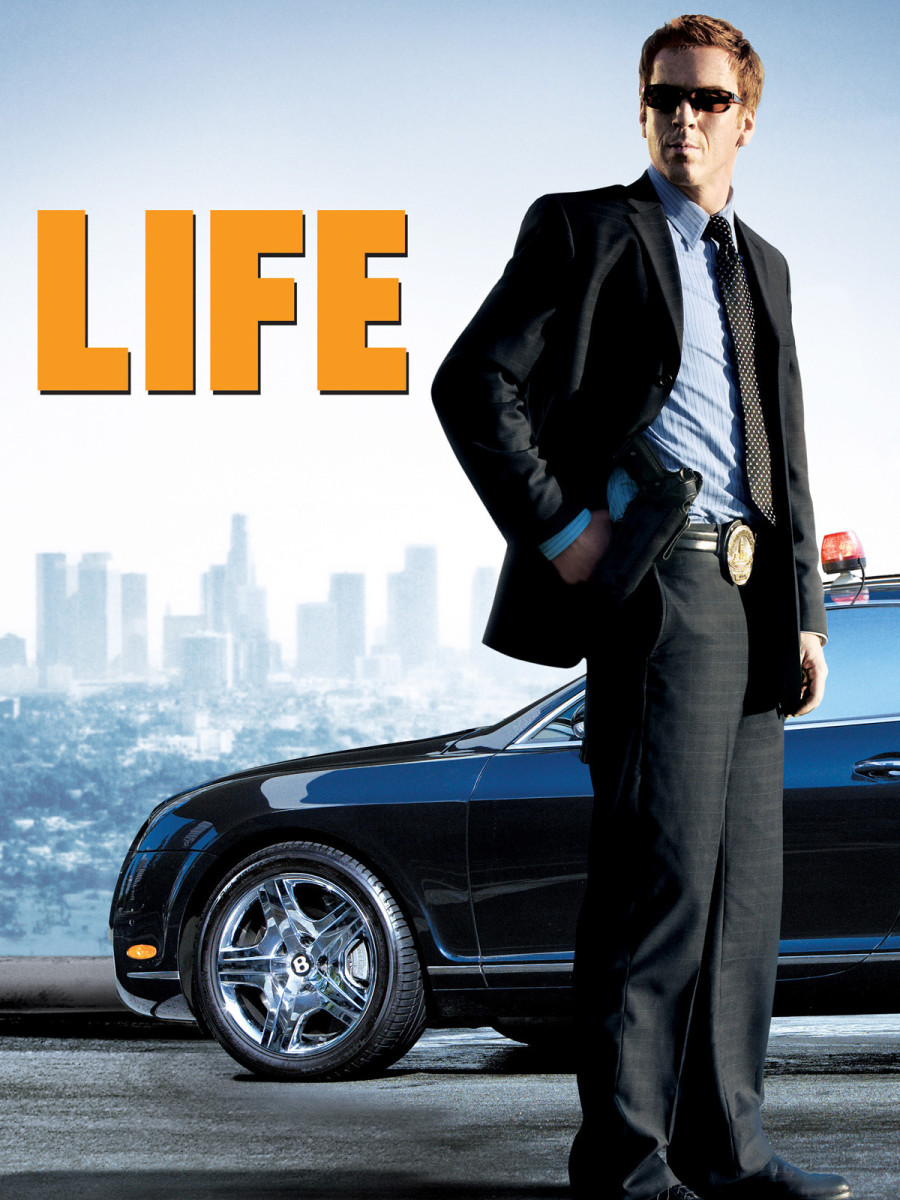 Life starring Damian Lewis