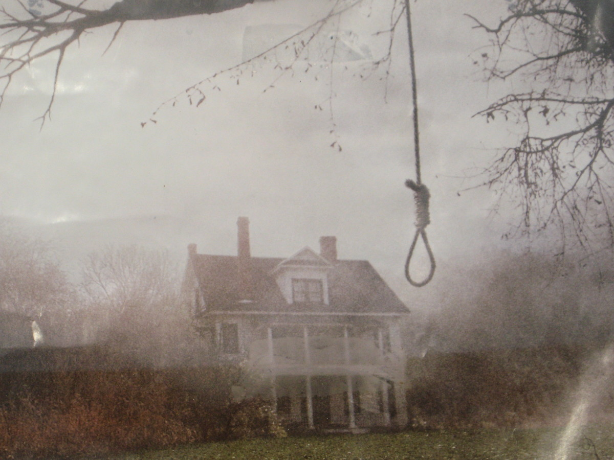 """The Conjuring"": Movie Reviews, True Story, and Videos"