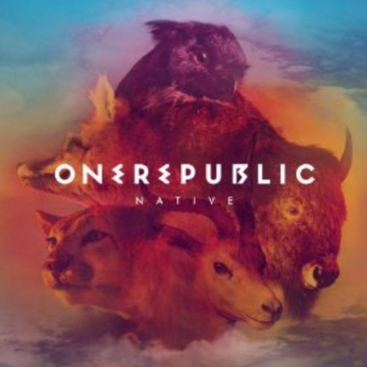 OneRepublic songs: