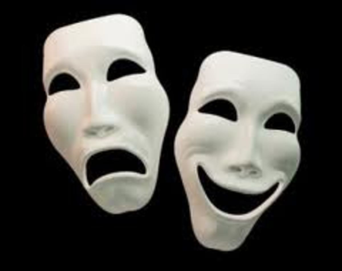 The Masks of Bipolar Disorder