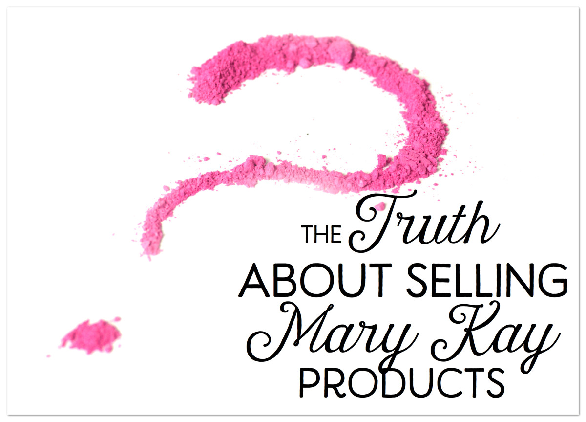 Debunking the Top 10 Reasons to Not Sell Mary Kay Products