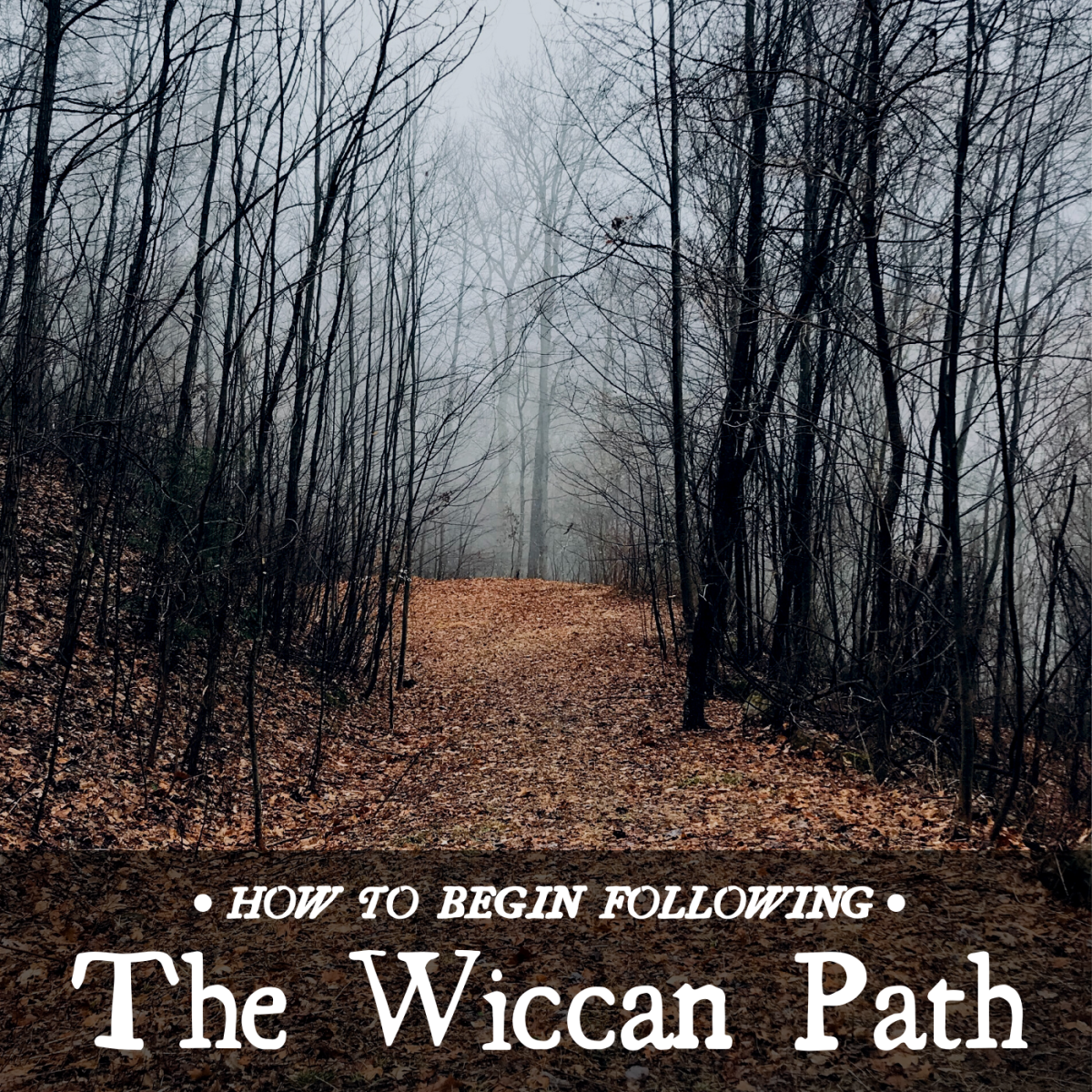 Becoming Wiccan: 7 Useful Steps to Start You on Your Path