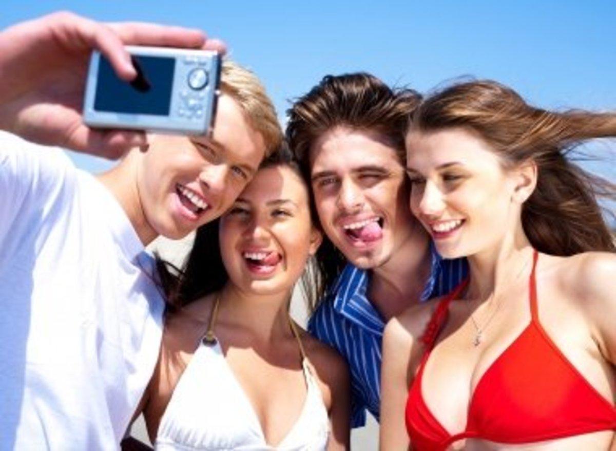 How to Make Your Ex Jealous on Facebook, Twitter, Pinterest, Instagram
