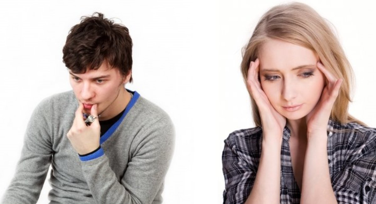 How to Make Your Ex-Girlfriend or Ex-Boyfriend Regret Breaking Up With You