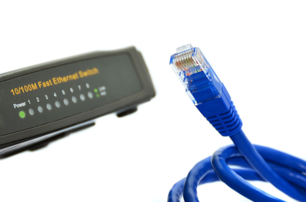 Wi-Fi (Wireless) vs. Ethernet: Which one should you use?