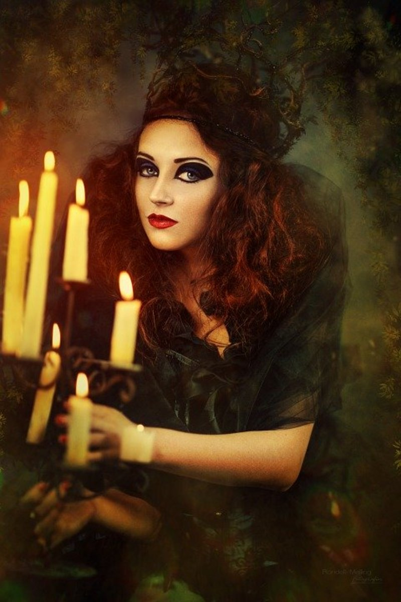 5 Common Mistakes Made by Beginning Witches