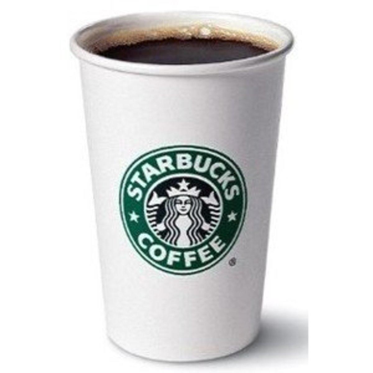 My Morning Drink