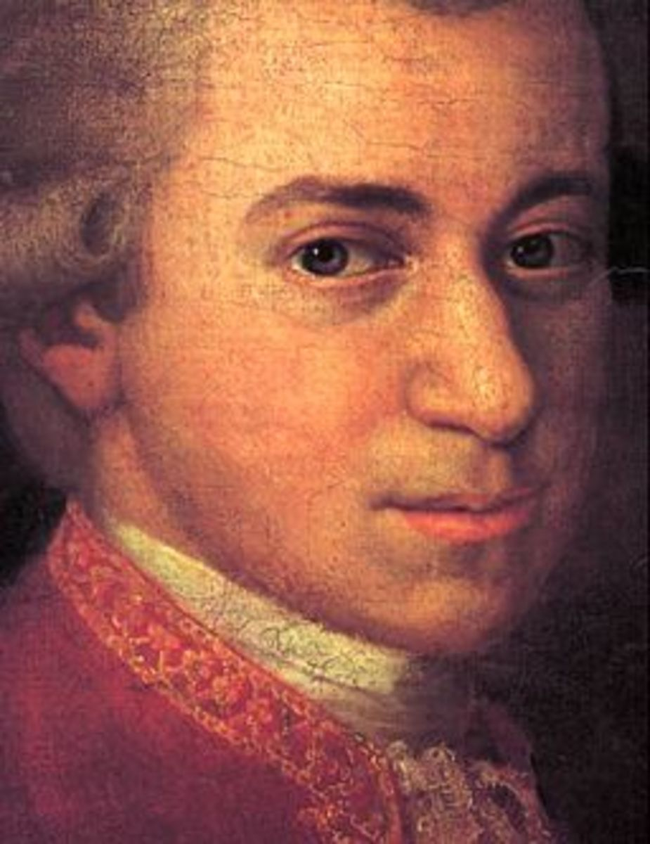 Famous Austrian Composers of Classical Music
