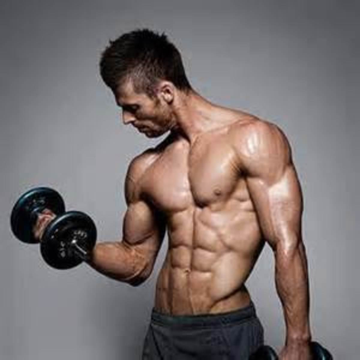 Tips on Naturally Building Lean Muscle