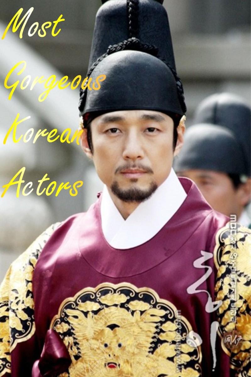 Hottest Korean Actors Too Sexy to Ignore
