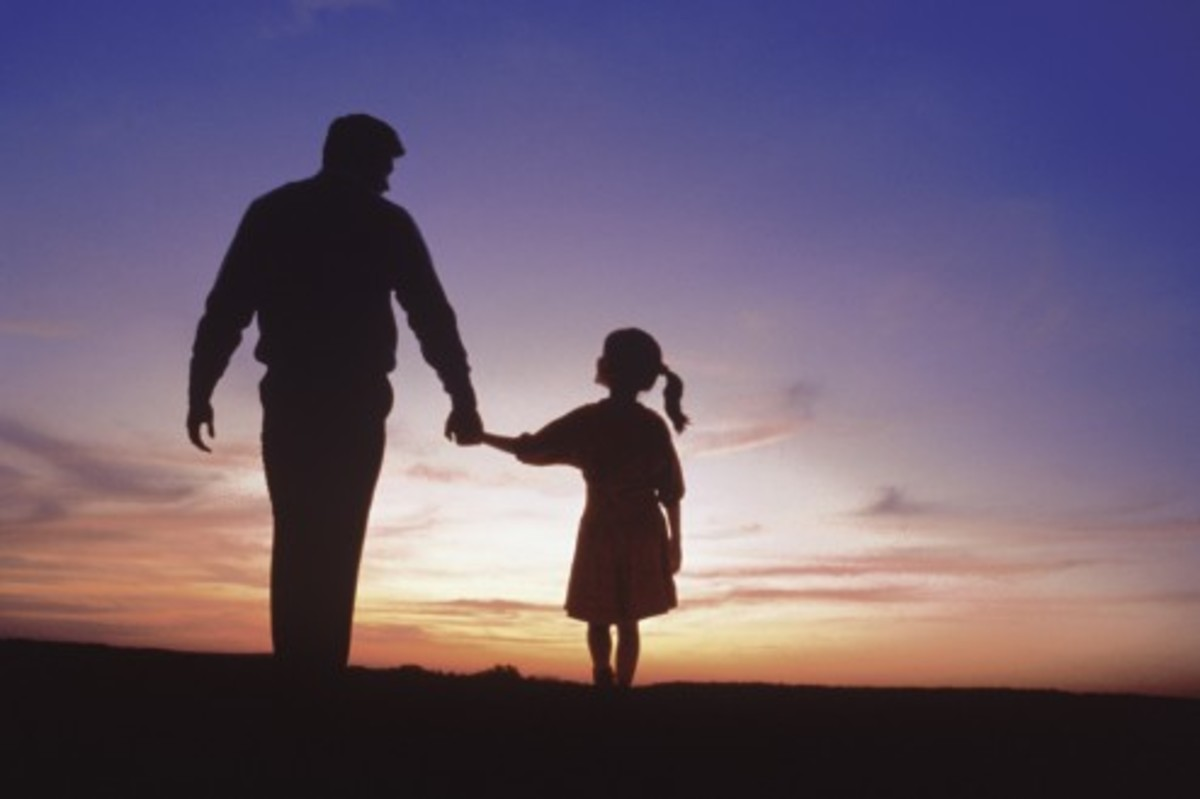 Dear Dad: An Unsent Letter
