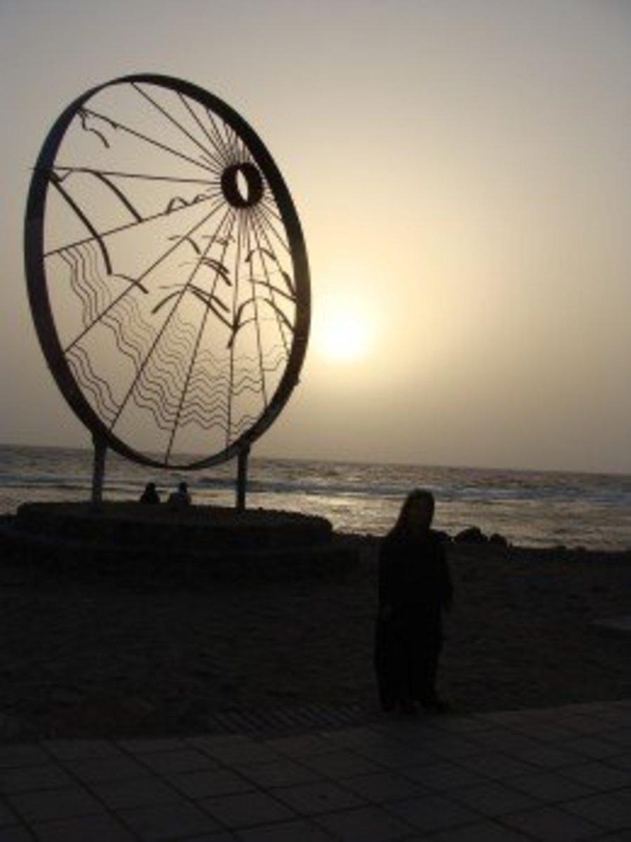 Being an Expat in Saudi Arabia