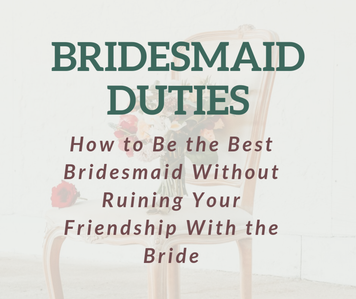 Bridesmaid Duties: What Does a Bridesmaid Do and What Is It Like to Be One?