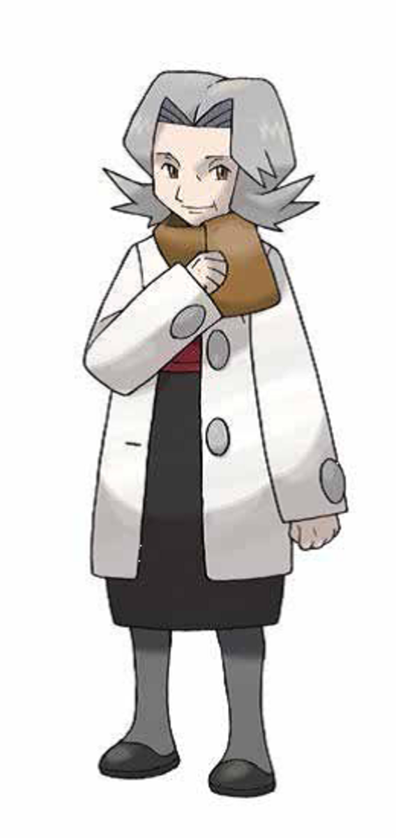 Ground-type Pokemon user